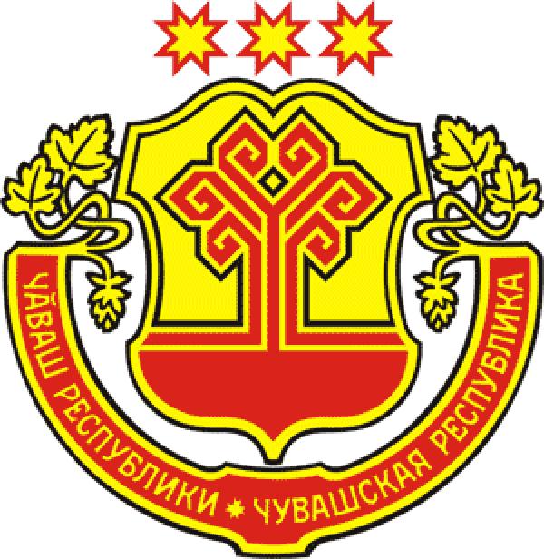 Логотип ЧР